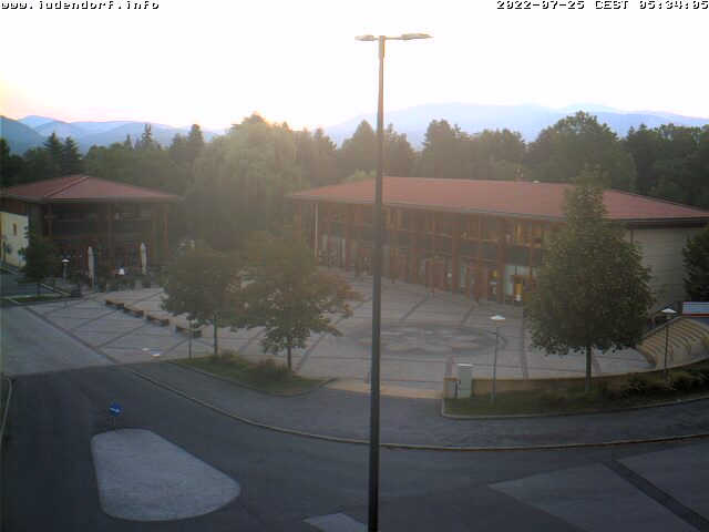 Webcam Judendorf
