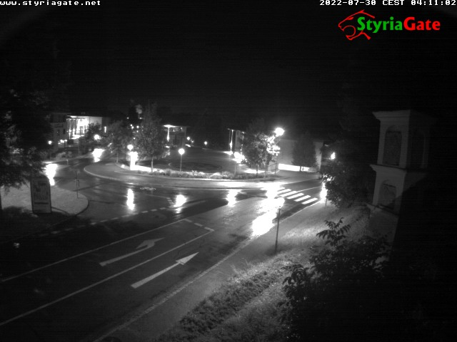 Webcam am Haus Jörgl